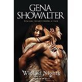 Wicked Nights (MIRA Tradesize B Format)
