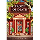 Proof Of Death (St. Marin's Cozy Mystery Series Book 7)