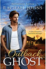 Outback Ghost (Bunyip Bay Book 3) Kindle Edition