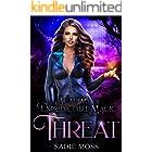 Threat (Academy of Unpredictable Magic Book 4)
