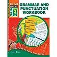 Excel Advanced Skills Workbook: Grammar and Punctuation Workbook Year 2
