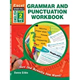 Excel Advanced Skills Workbook: Grammar and Punctuation Workbook Year 2