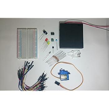 ハック ラズベリーパイ Raspberry Pi 電子工作入門キット。
