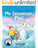 My Snowman, Paul (bedtime story, children's picture book, pr…
