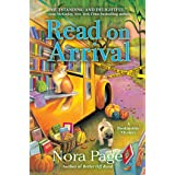 Read on Arrival: A Bookmobile Mystery: 2
