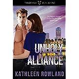 Unholy Alliance: Donahue Cousins Series: #2