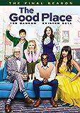 The Good Place: The Final Season [DVD]