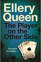 The Player on the Other Side (Murder Room) Kindle Edition