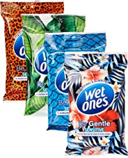 Wet Ones Wet Ones Value 4x15 Pack, 162 g Pack of 1