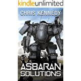 Asbaran Solutions (The Revelations Cycle Book 2)