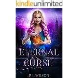 Eternal Curse: A New Adult Urban Fantasy Series (The Urban Fae Series Book 1)