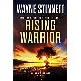 Rising Warrior: A Jesse McDermitt Novel (Caribbean Adventure Series)