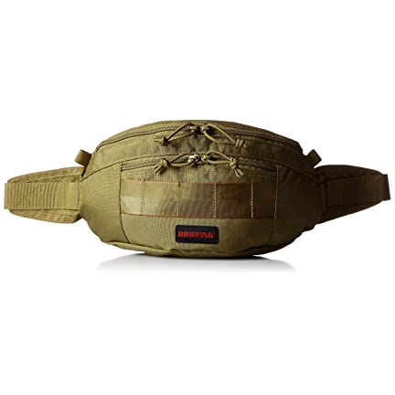 Fanny Pack BRF312219: Coyote