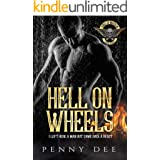 Hell on Wheels (The Kings of Mayhem Book 4)