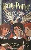Harry Potter Et L'Ordre Du Phenix (5)