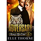 Adversary: Always After Dark (Shifters Forever Worlds Book 9)