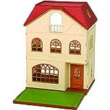 Sylvanian Families 4755 Cedar Terrace,House