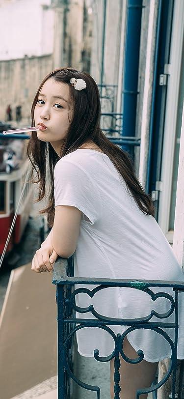 乃木坂46  iPhone/Androidスマホ壁紙(1125×2436)-1 - バルコニーで歯を磨く星野みなみさん