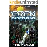 Eden Descending: An Alien Planet Survival Series