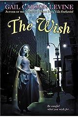 The Wish Kindle Edition