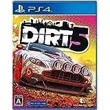 DIRT 5 - PS4
