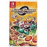 Sushi Striker- The Way of Sushido for Nintendo Switch