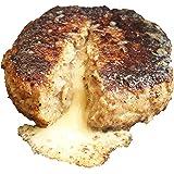 bonbori ( ぼんぼり ) 究極のひき肉で作る チーズinハンバーグ ( 200g × 8個 /牛肉100…