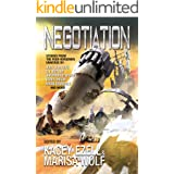 Negotiation: An Anthology of Hunter Tales from the Four Horsemen Universe (Four Horsemen Tales Book 13)