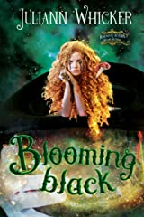 Blooming Black: Rosewood Academy of Witches and Mages (Darkly Sweet Book 4) Kindle Edition