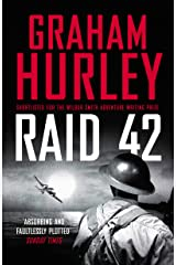 Raid 42 (Spoils of War) Kindle Edition