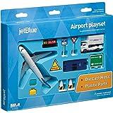 Daron jetBlue Airport Play Set