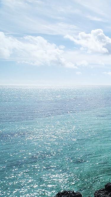 沖縄  iPhone/Androidスマホ壁紙(480×854)-1 - 宮古島の海