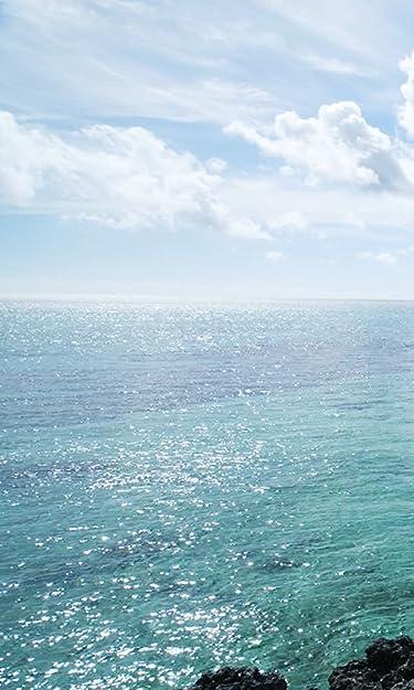 沖縄  iPhone/Androidスマホ壁紙(480×800)-1 - 宮古島の海