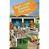 Sell Low, Sweet Harriet: 8