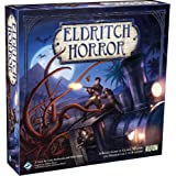 Fantasy Flight Games EH01 Eldritch Horror Core Game Strategy Game