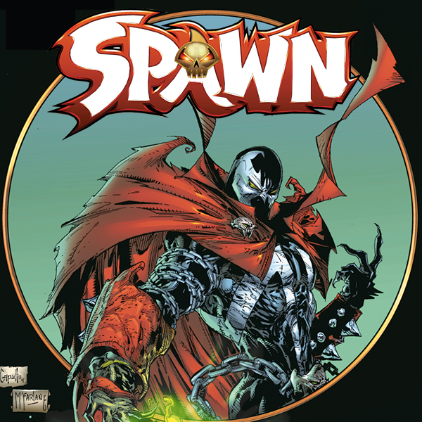 Spawn (Issues) (Reihe in 44 Bänden)