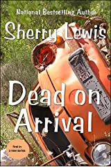 Dead On Arrival Kindle Edition
