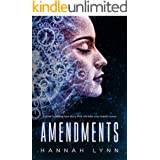 Amendments: A time travelling love story that will take your breath away