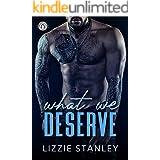 What We Deserve (Wishbone Tattoos Book 1)