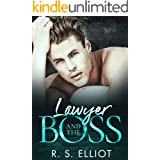 Lawyer and the BOSS (Billionaire's Obsession Series Book 2)