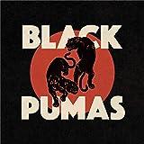 Black Pumas (Cream Vinyl)