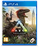 ARK: Survival Evolved (PS4) (輸入版)