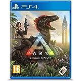 Ark: Survival Evolved Standard Edition for PlayStation 4