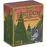 Feudum - Squirrels & Conifers Expansion Board Game
