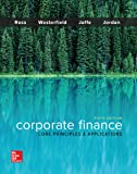 Corporate Finance: Core Principles & Applications (Mcgraw-hill Education Series in Finance, Insurance, and Real Estate)