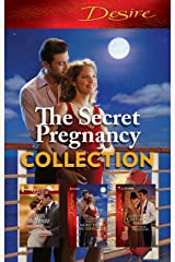 The Secret Pregnancy Collection - 3 Book Box Set (The Kavanaghs of Silver Glen 4) Kindle Edition