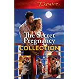 The Secret Pregnancy Collection - 3 Book Box Set (The Kavanaghs of Silver Glen 4)