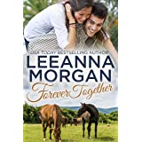 Forever Together: A Small Town Romance (The Montana Brides Book 7)