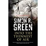 Into the Thinnest of Air: A Paranormal Country House Murder Mystery: 5