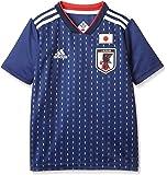 [アディダス] Kidsサッカー日本代表 ホームレプリカユニフォーム半袖 DRN90